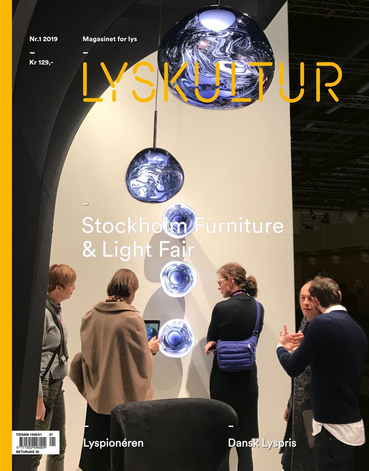 83ce2758c Lyskultur 1 - 2019 by GRØSET™ - issuu