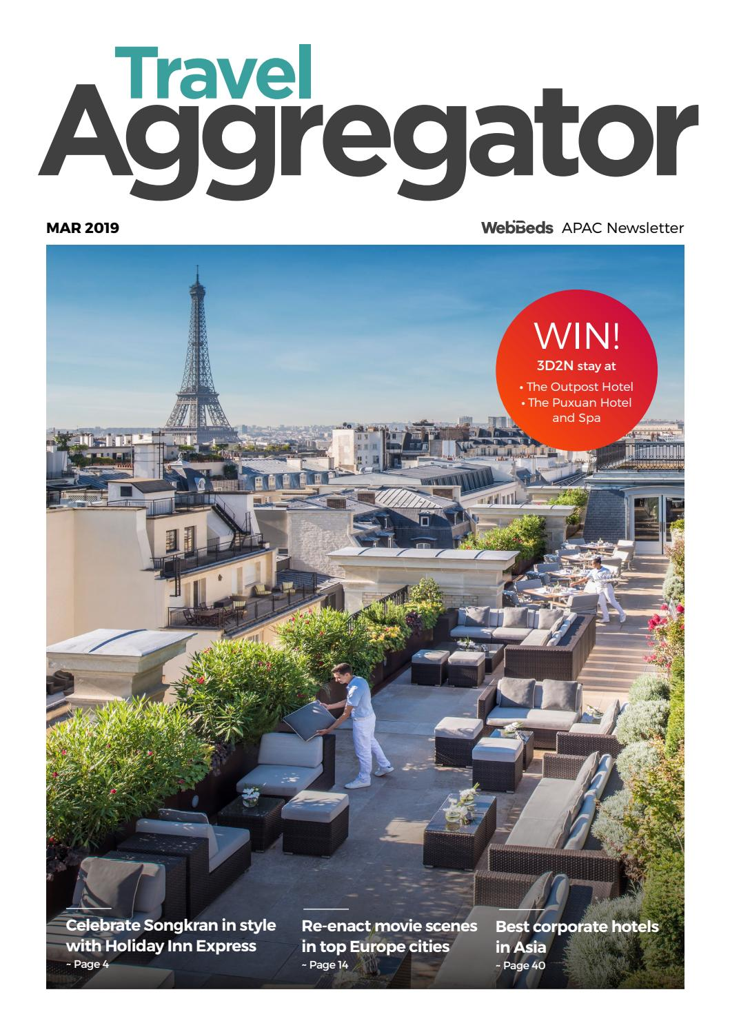 travel aggregator (march 2019)webbeds asia pacific - issuu