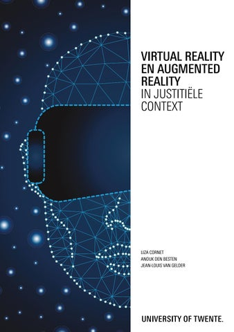 50875bfc55aaf6 VIRTUAL REALITY EN AUGMENTED REALITY IN JUSTITIÃ  x2039 LE CONTEXT