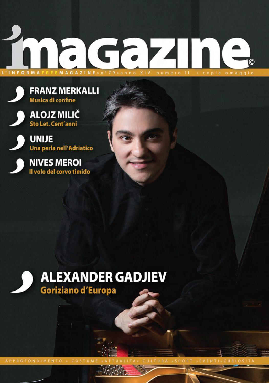 iMagazine 79 V1 by Andrea Zuttion issuu