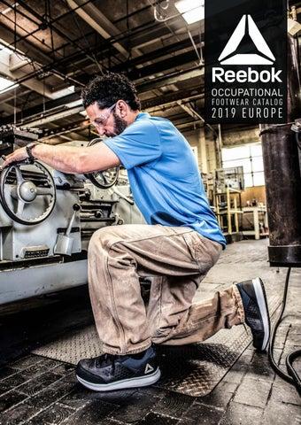 Reebok Catalog SpringSummer 2019 by Feiber Distribution issuu