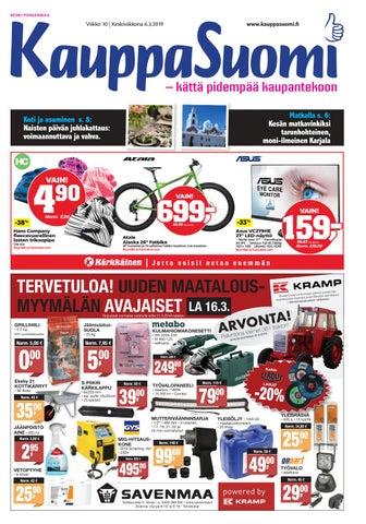 cheaper b5b6c b055e KauppaSuomi 10 2019 (K-P) by KauppaSuomi - issuu