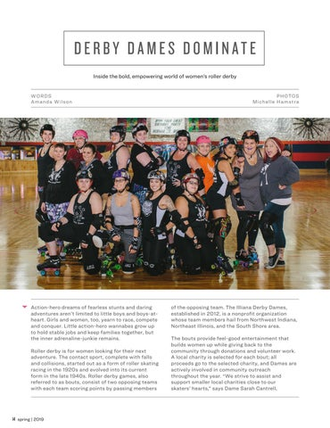 Page 14 of Derby Dames Dominate