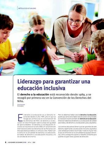 5ac213bf8 Caminemos Hacia la Inclusión Educativa by EducAid Onlus - issuu