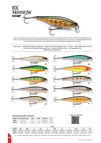Page 60 of Essential Lures