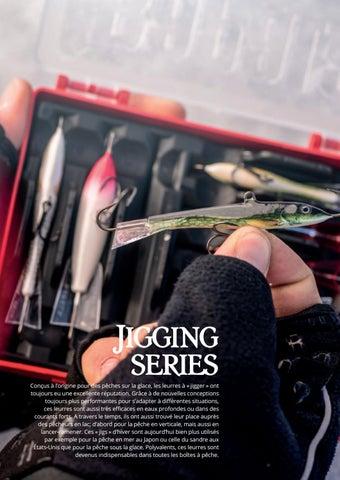 Page 74 of Jigging Series