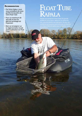 Page 93 of Float-Tube Rapala