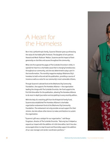 Page 8 of A Heart for the Homeless