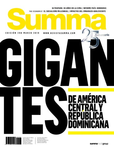 42d720f50fa Revista Summa by Revista Summa - issuu