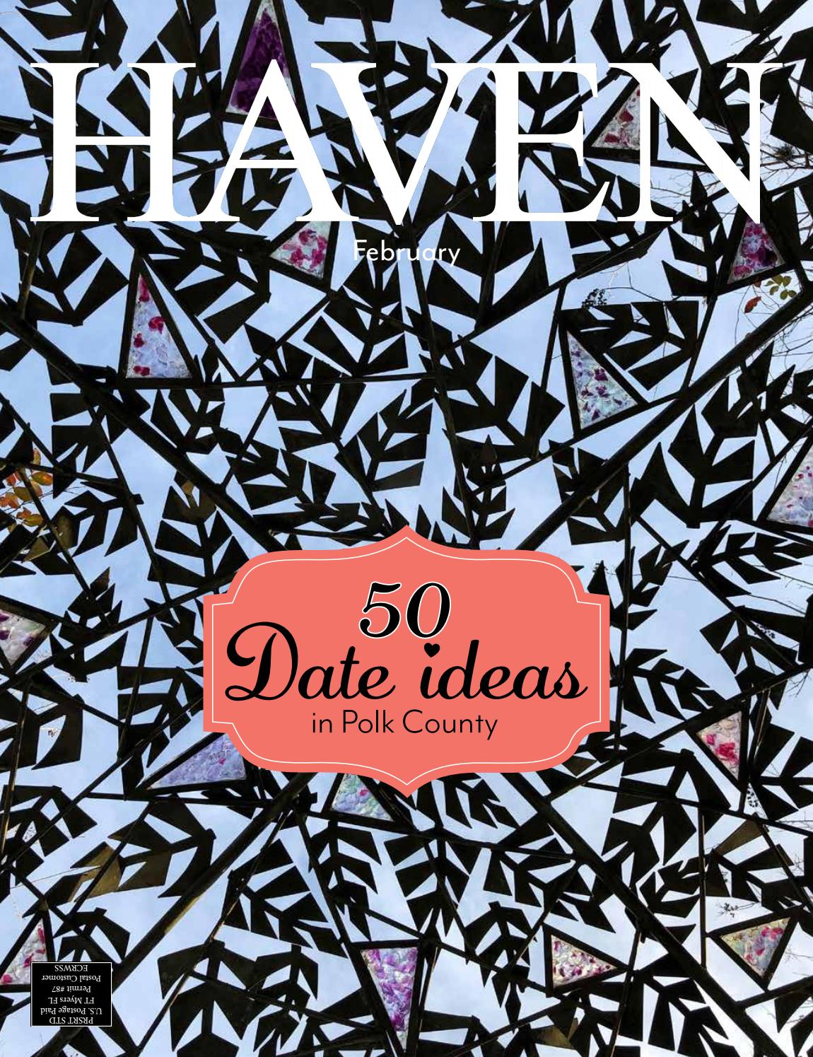 ae25e48c897 HAVEN February 2019 by HAVEN - issuu
