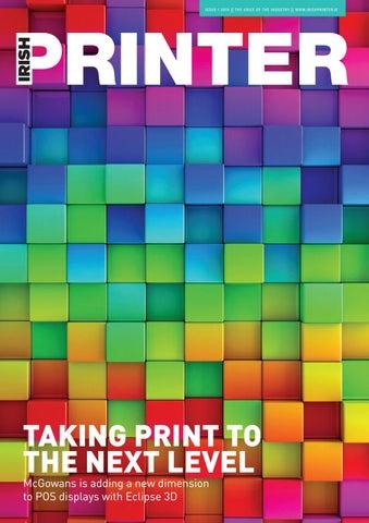 Irish Printer Issue 1 2019 by Ashville Media Group - issuu