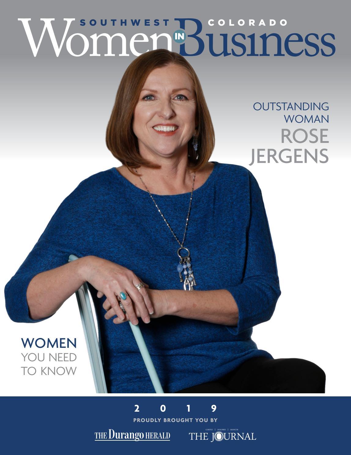 6963a0fd332f Southwest Colorado Women in Business by Ballantine Communications - issuu