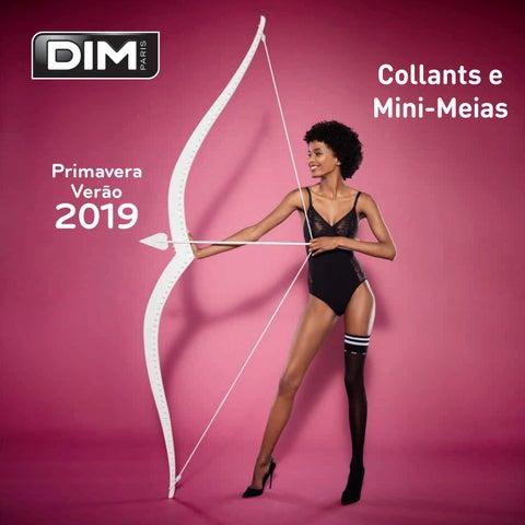 dd52486fc1b2 Catálogo Collants Primavera / Verão 2019 by DIM - issuu