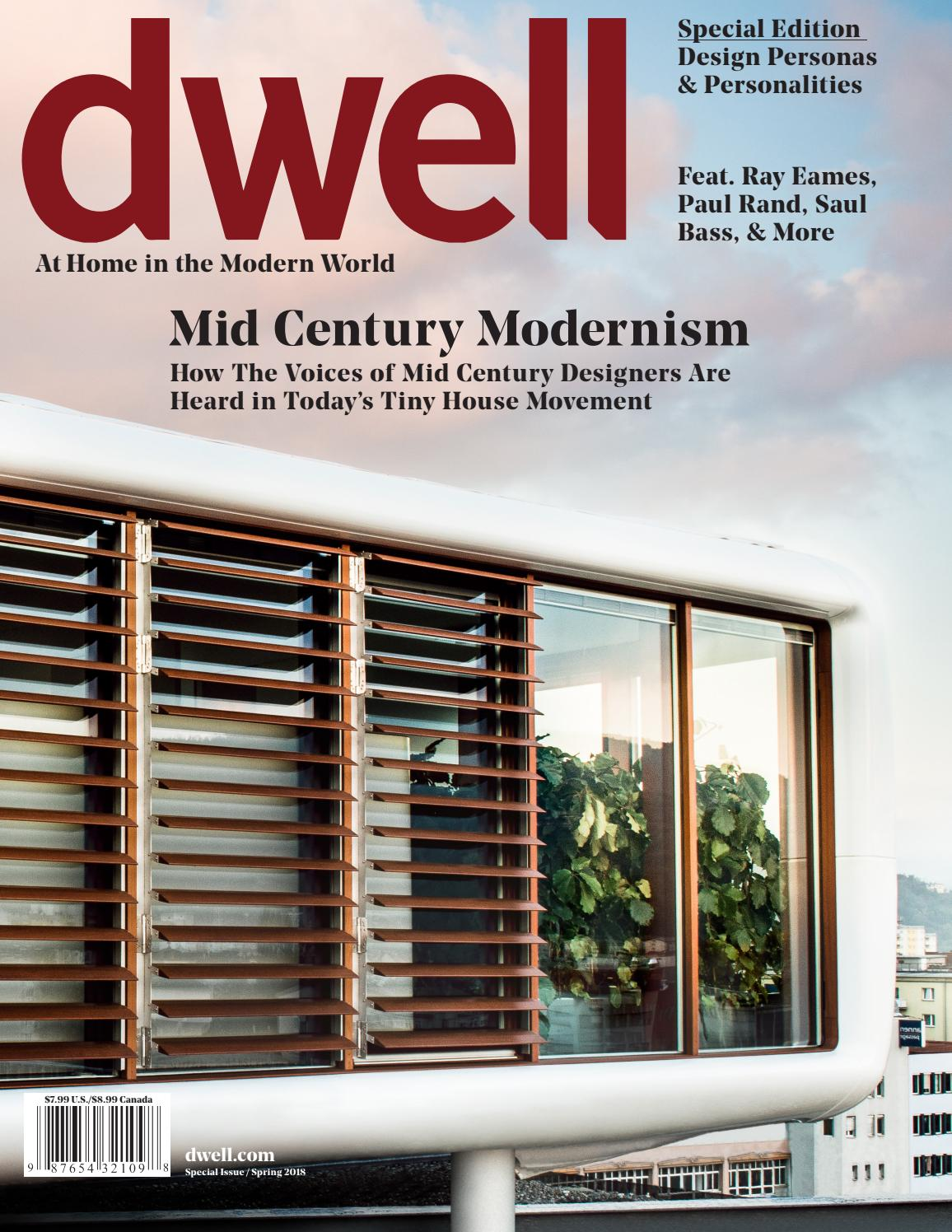 Dwell special edition by jayne small issuu