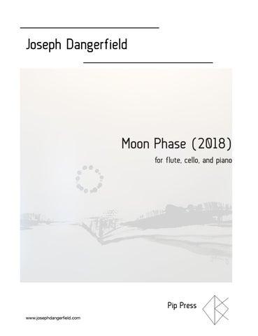 Moon Phase (2018) by Joseph Dangerfield - issuu