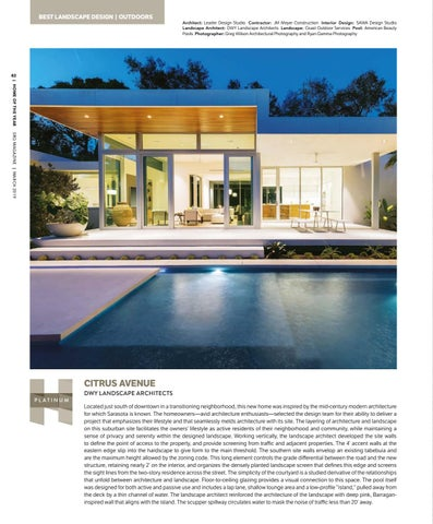 Page 21 of Citrus Avenue Residence