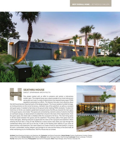 Page 4 of SeaThru House