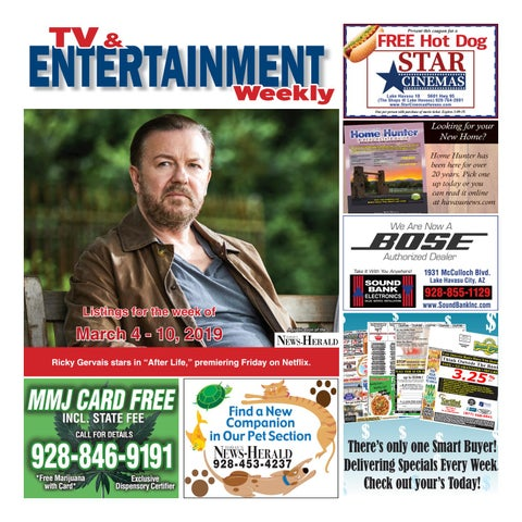 bd7bf4ee72dc TV Guide 3-4 by Wick Communications - issuu