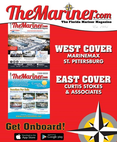 Issue 875 by The Florida Mariner - issuu on