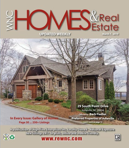 vol 30 march 7 by wnc homes real estate issuu rh issuu com