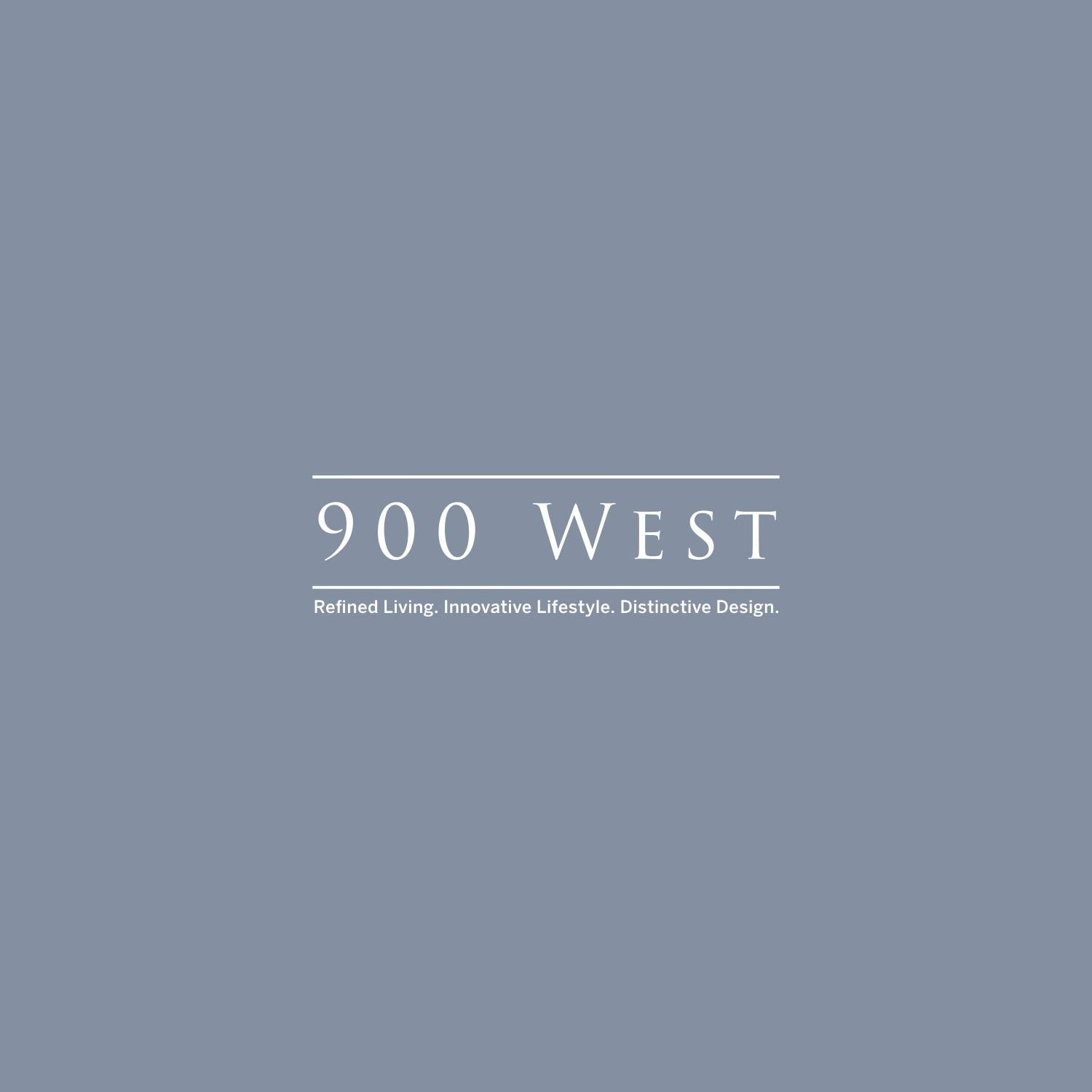 900 West by Jameson Sotheby's International Realty - issuu