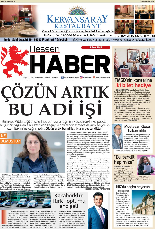 Hessen Haber Februar 2019 By Hessen Haber Issuu