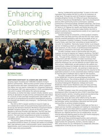 Page 18 of Enhancing Collaborative Partnerships