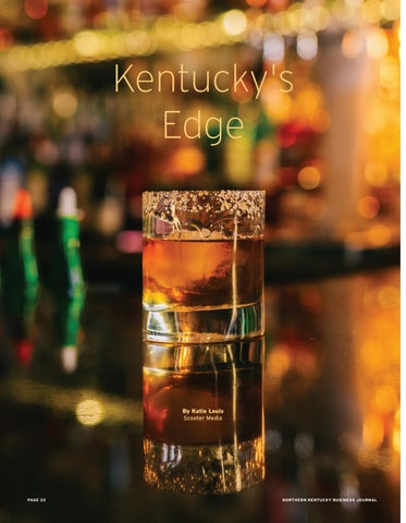 Page 32 of Kentucky's Edge