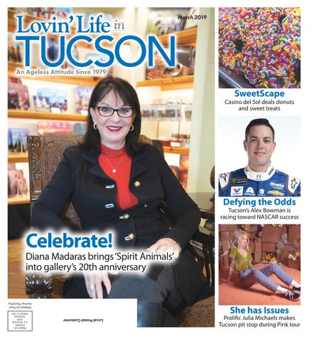 9cf35118a3 Lovin Life After 50  Tucson March 2019 by Times Media Group - issuu