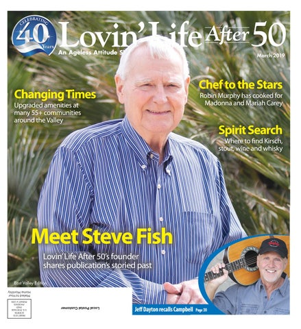 0c9ce6f00889 Lovin Life After 50  East March 2019 by Times Media Group - issuu