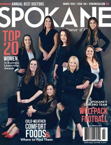 b5575ffee2884 Spokane Coeur d Alene Living March 2019  160 by Spokane magazine - issuu