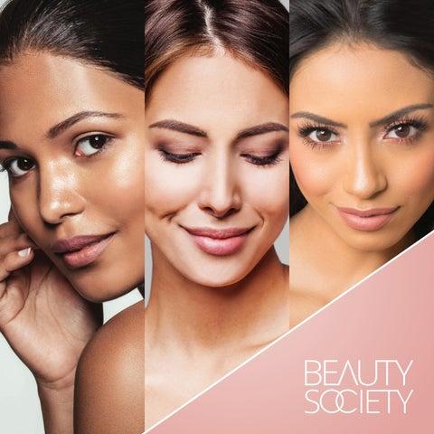Makeup Catalog 2019 By Beauty Society