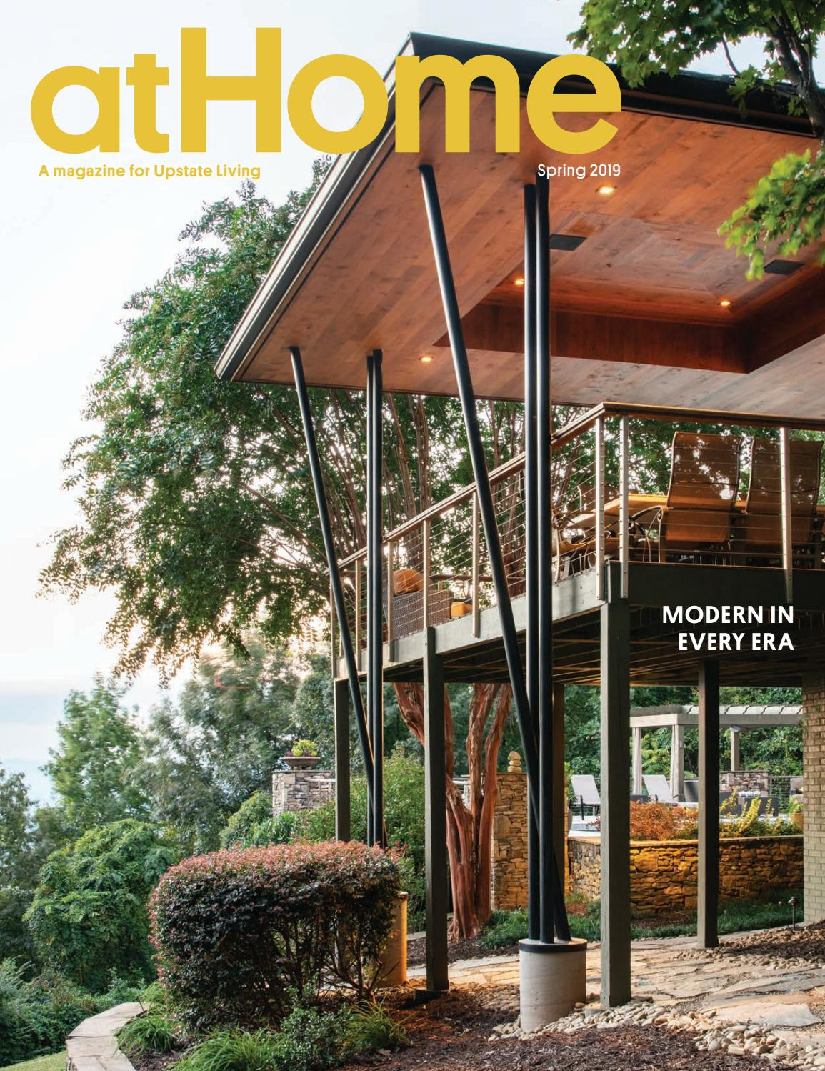 At Home Spring 2019 by Community Journals - issuu