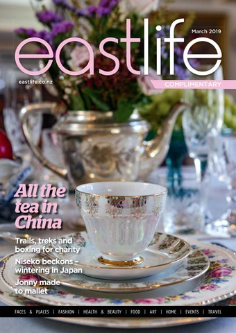 3654d52c8e07 EastLife March 2019 by Times Media - issuu