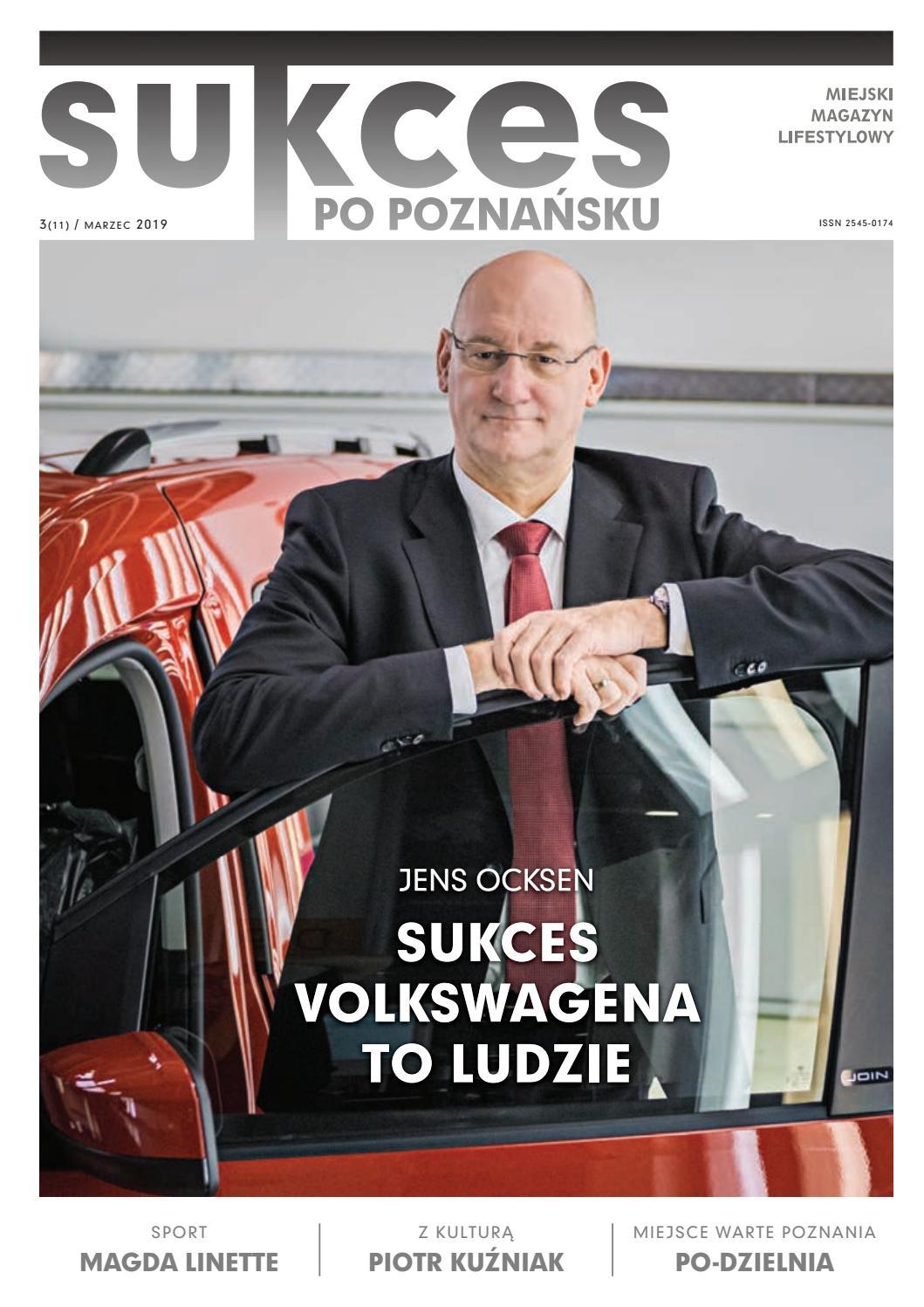 45aaddf44e341 Sukces po poznańsku_marzec2019 by joanna.synoradzka - issuu