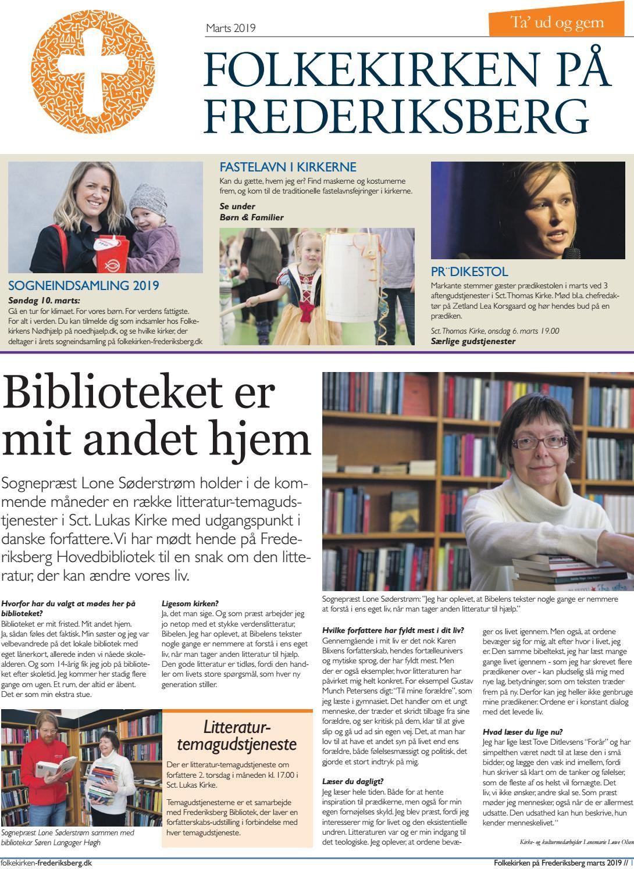 802d119a Kirkeavis marts 2019 by Folkekirken på Frederiksberg - issuu