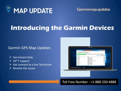 Garmin GPS Map Updates by Garmn Map Updates - issuu on