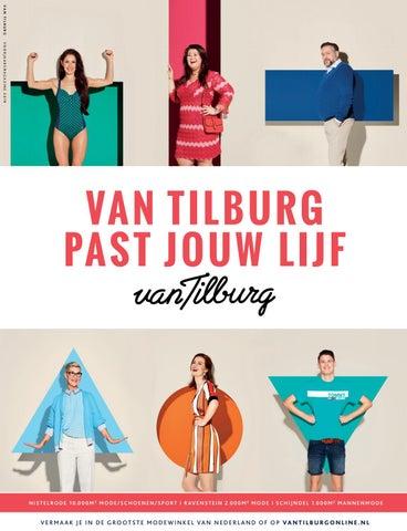 ec9eca4986c Modemagazine s/s'19 by Van Tilburg Mode & Sport - issuu