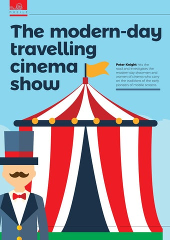 Page 60 of The modern-day travelling cinema show