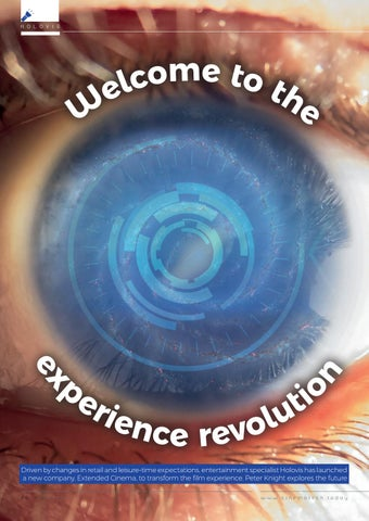 Page 66 of Welcome to the experience revolution
