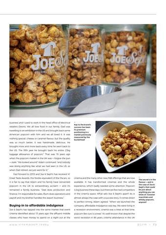 Page 73 of Elevating popcorn  to an artform