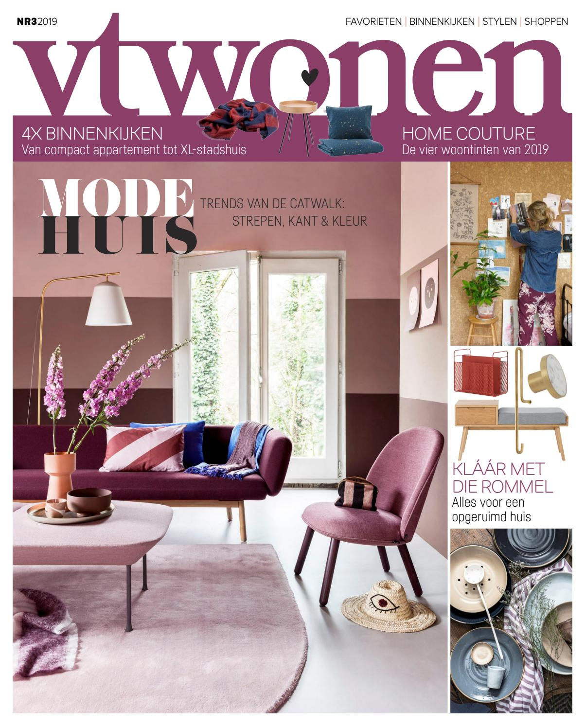 965117e7df8 vtwonen 03-2019 by Home Deco / Sanoma - issuu