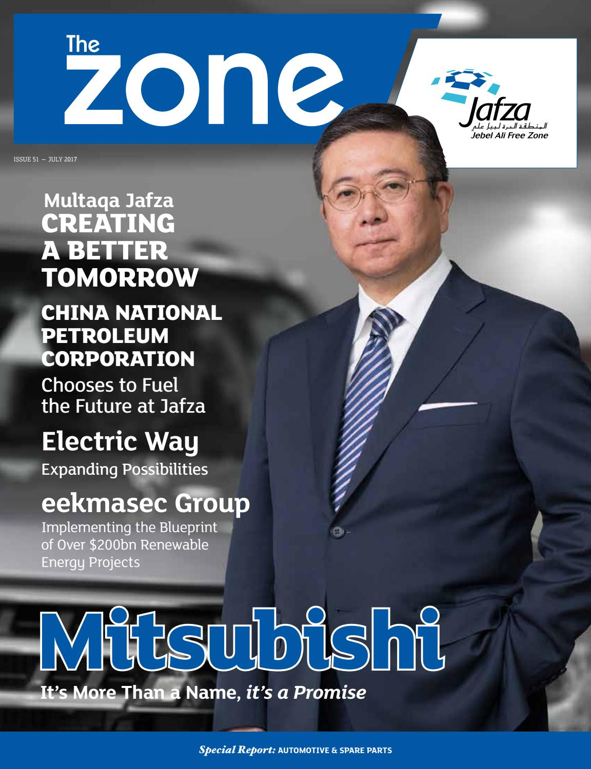 e518f042a The Zone – JAFZA Issue 51 by tpg publishing - issuu