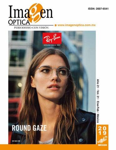 908cc687ee Revista Enero Febrero 2019 by Imagen Optica - issuu