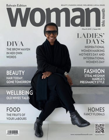 b59741293229 Woman This Month - March 2019 by Red House Marketing - issuu