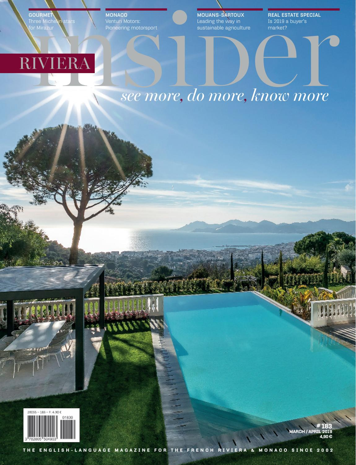 Ikea Nantes Cuisine Rendez Vous riviera insider - march/april 2019riviera press - issuu
