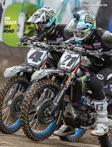 bd28475d68d On-Track Off-Road 2019 MXGP Special Edition by otormag - issuu