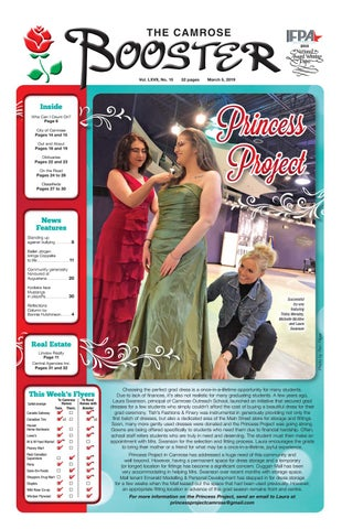 a3338dbd08 March 5, 2019 Camrose Booster by The Camrose Booster - issuu