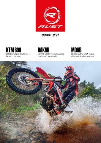 RUST magazine: RUST#41 by rustsports com - issuu