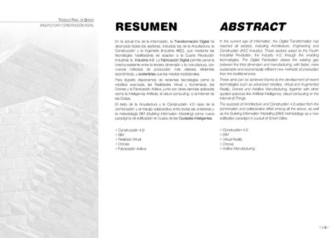 Page 5 of Resumen / Abstract